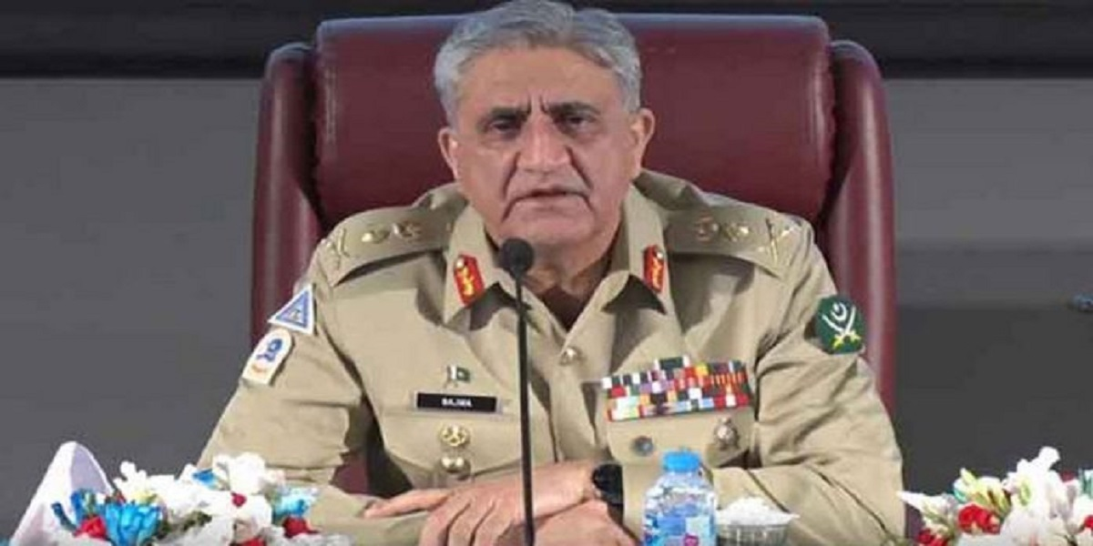 Military's top brass reviews national security at Corps Commanders' Conference