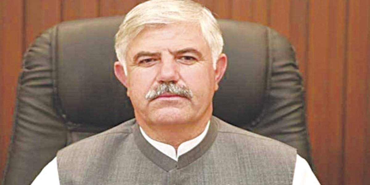 KP government employee salaries to rise