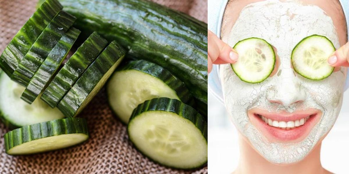 Cucumber Helpful In Summers