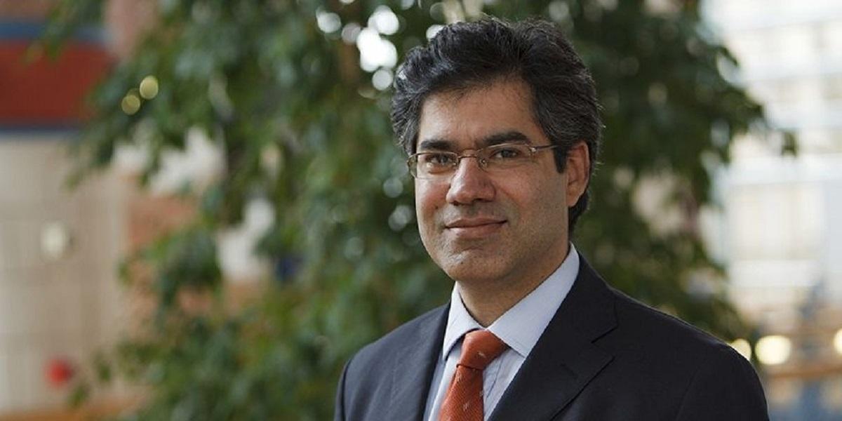 Dr. Kamal Munir