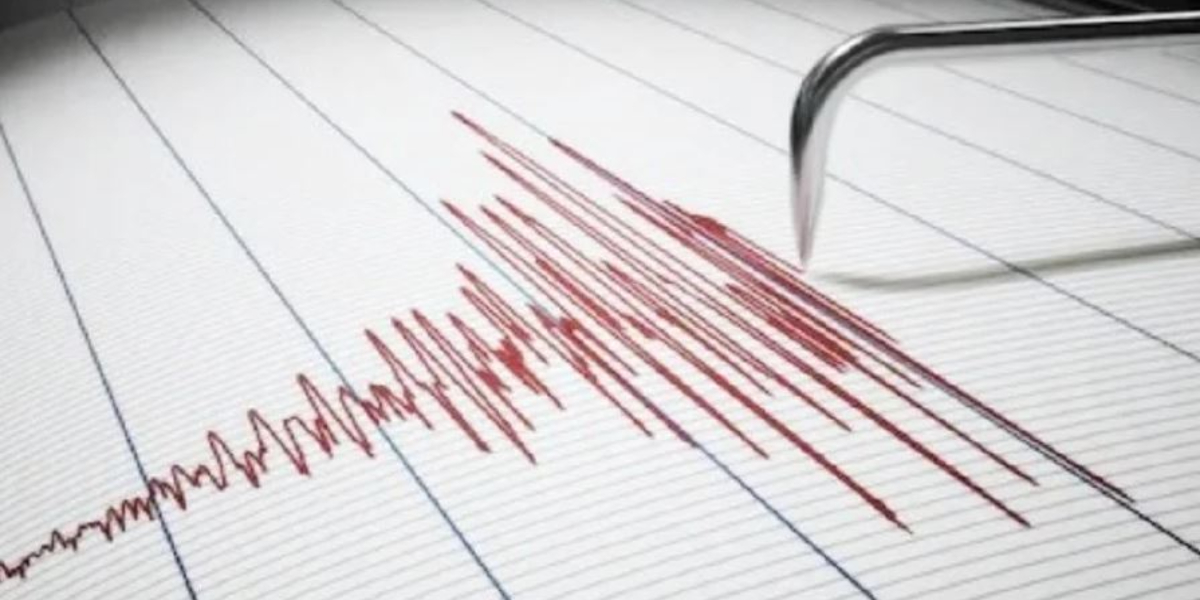 Magnitude 4.8 Earthquake Strikes Different Parts Of Quetta, Afghanistan