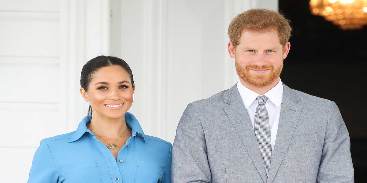 Why Meghan Markle Wasn't Spotted At The Vax Live Concert?