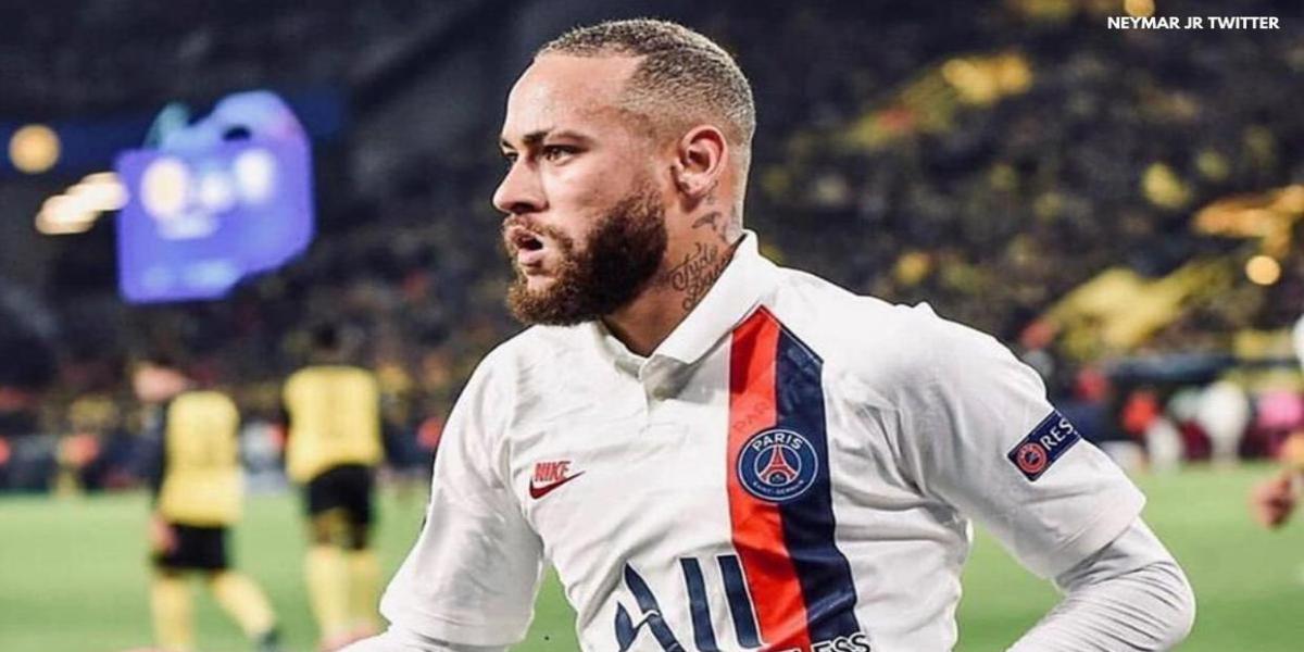 Neymar Jr. Set To Extend PSG Contract