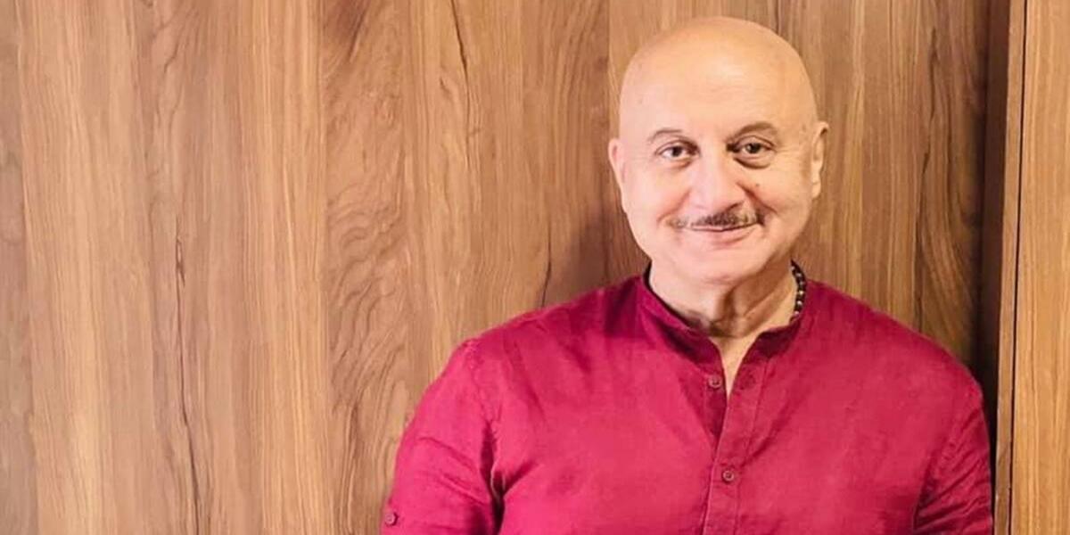 Anupam Khair