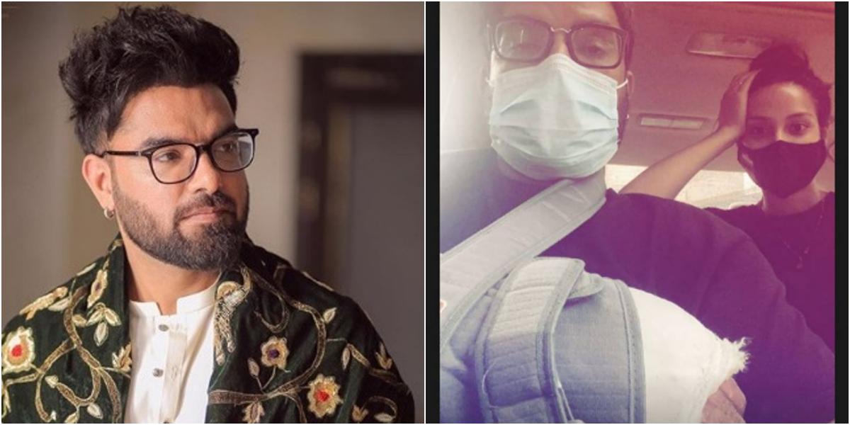 Yasir Hussain surgery