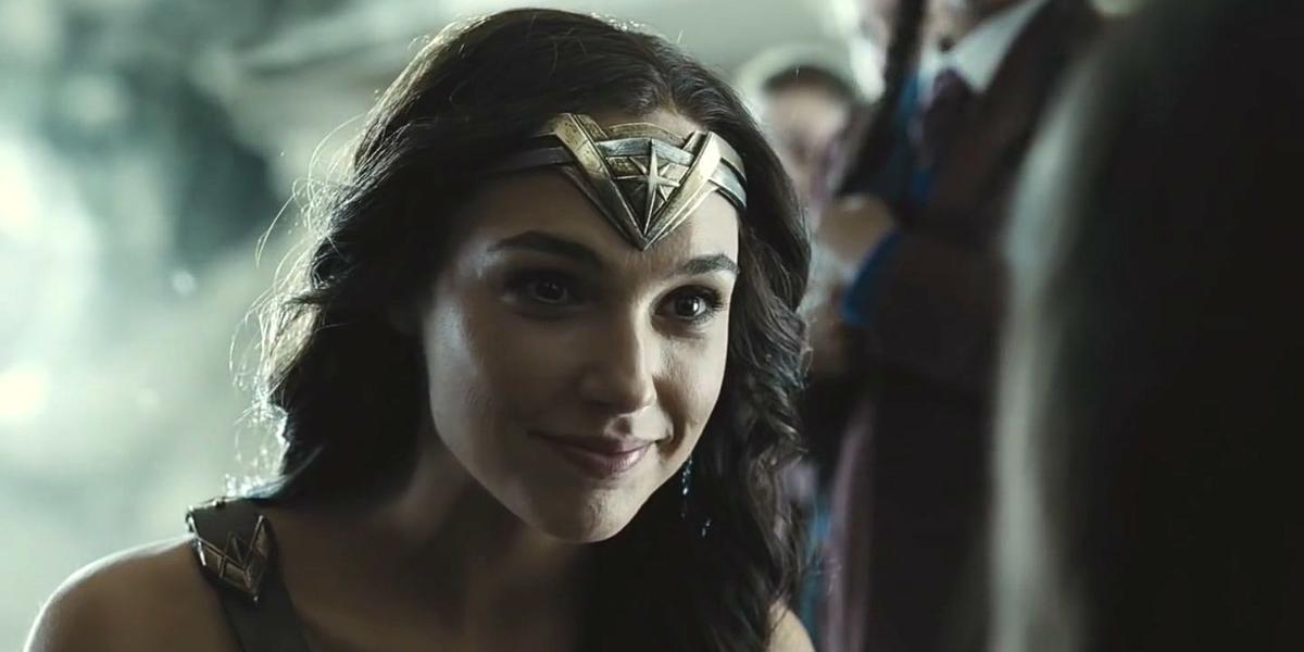 'Wonder Woman' star Gal Gadot turns 36