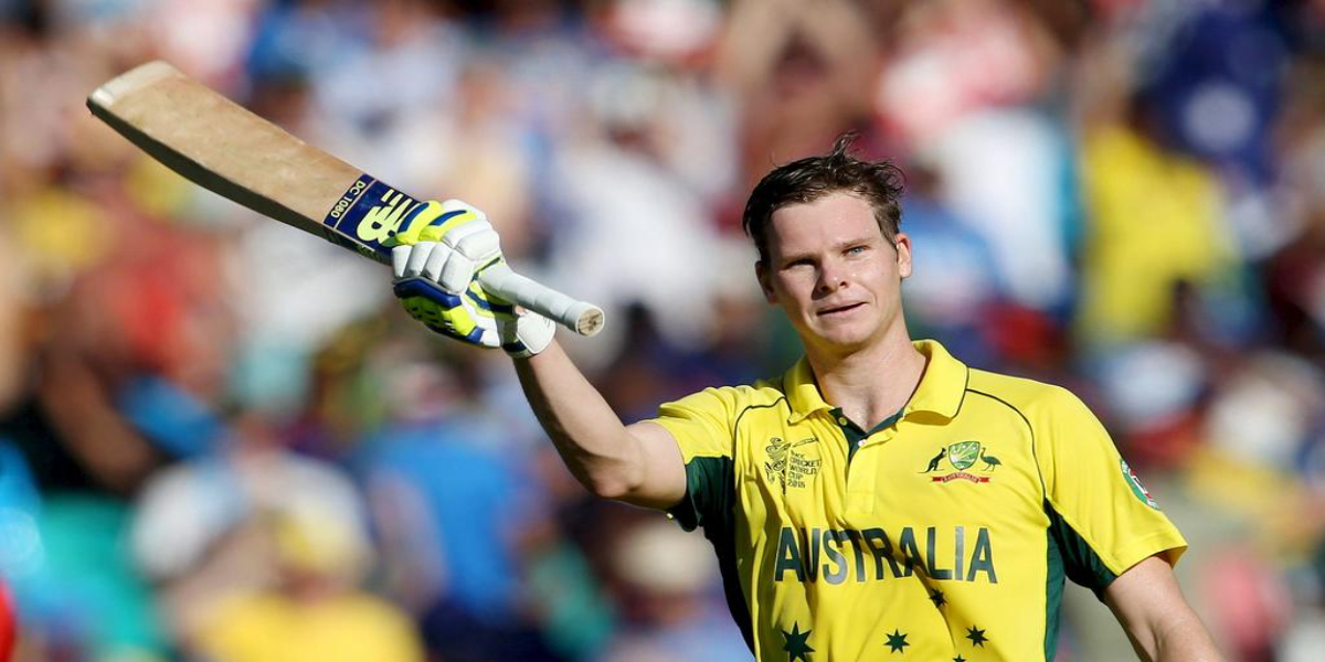 Steve Smith Receives a Big Boost Of Captaincy, He Could Return To Lead Australia