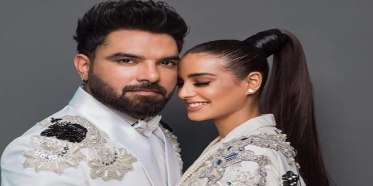 Iqra Aziz and Yasir Hussain, announce they're expecting their first child