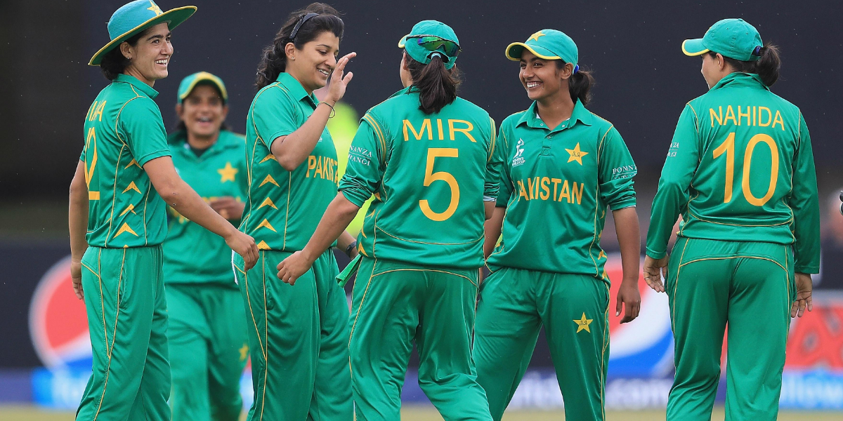 Head Of Women's Cricket