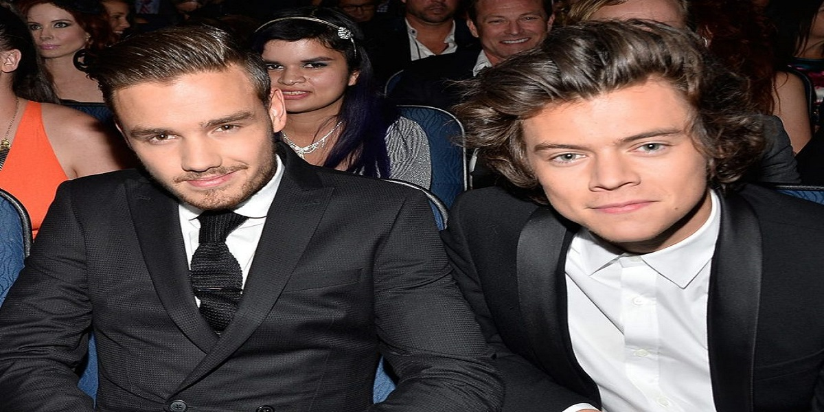 Liam Payne shares his similarity with Harry Styles
