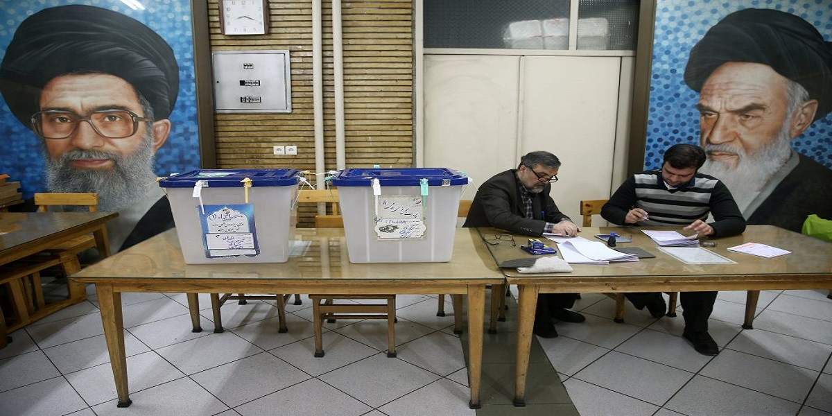 Iran releases final list of candidates found qualified for Presidential election