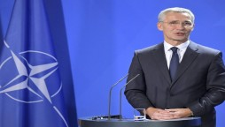 NATO remains committed to our partnership with Afghanistan: Stoltenberg