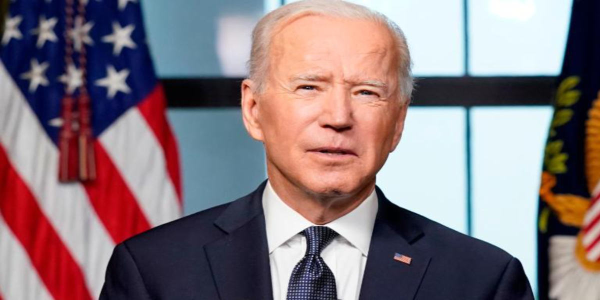 Biden Becomes Israel's Facilitator; Approves $735 mn Of Arms Sale
