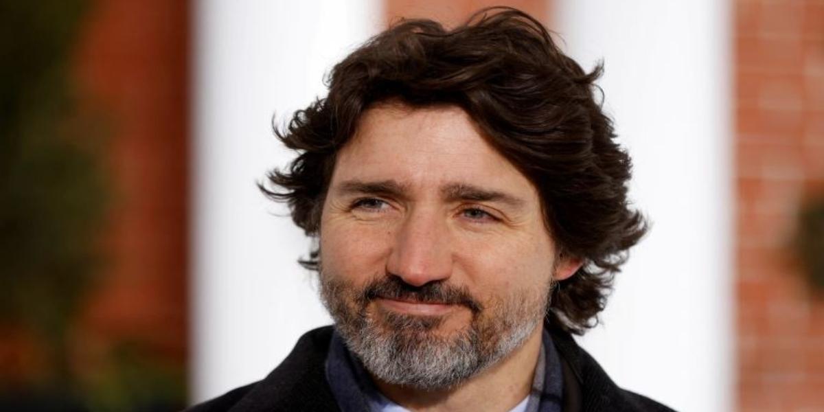 Justin Trudeau Wishes Eid