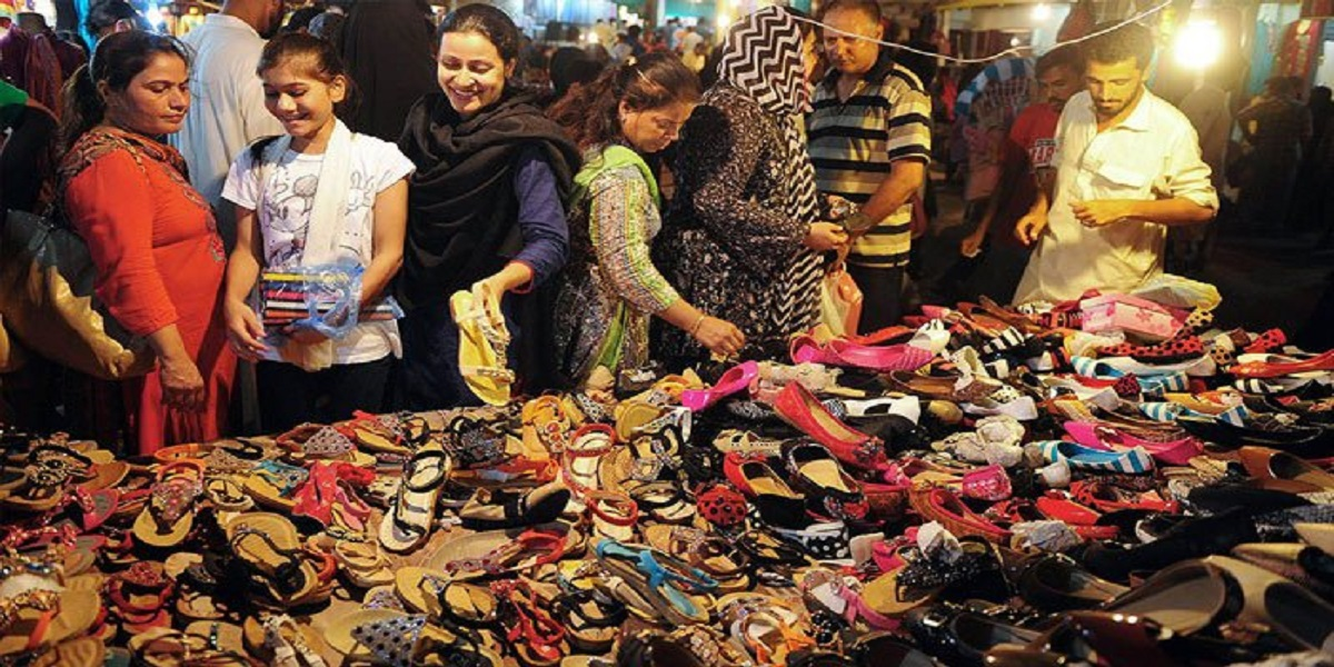 Sindh govt changes days of operating businesses once again