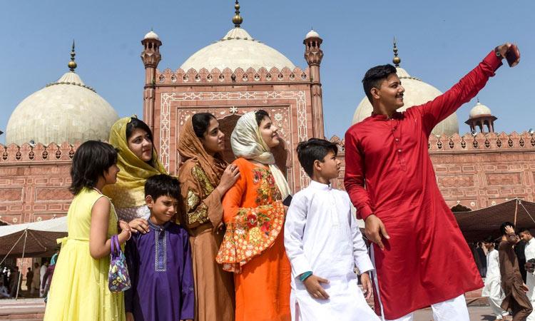 Eid Holiday 2021