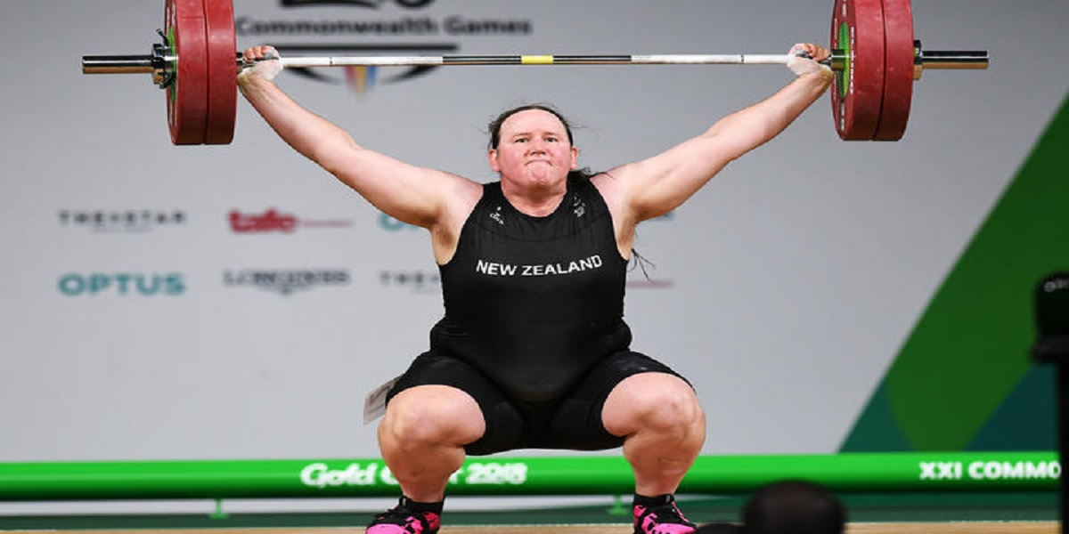 Laurel Hubbard, a female weightlifter, is set to become the first transgender Olympic athlete in Tokyo 2020