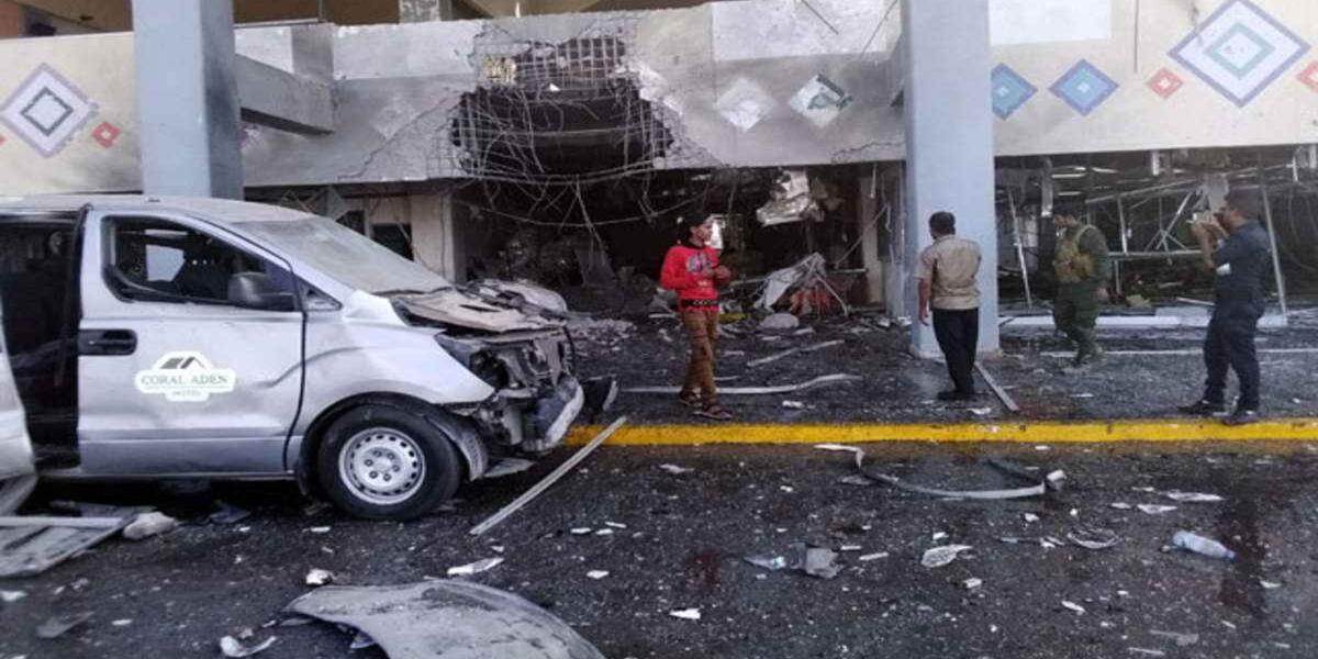 Lucknow blast three killed