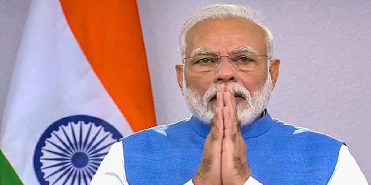 'Modi' tops the list of Leaders who were 'the Worst' on COVID