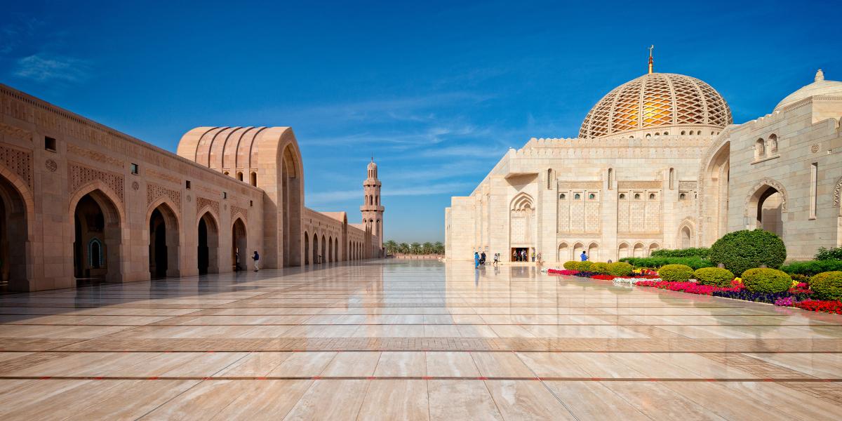 Oman bans Eid-Al-Fitr prayers