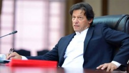 PM Imran Khan praised for 'putting humanity before politics'