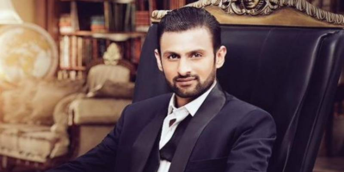 Shoaib Malik sends his best wishes to all KPL teams