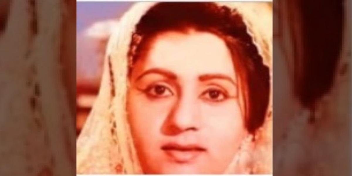 Talat Siddiqui Passes Away