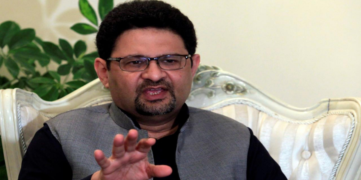 PML-N Does Politics Of Values, Not Power: Miftah Ismail