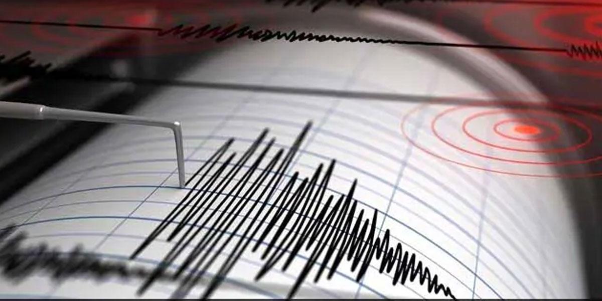 Swat earthquake 4.8 magnitude