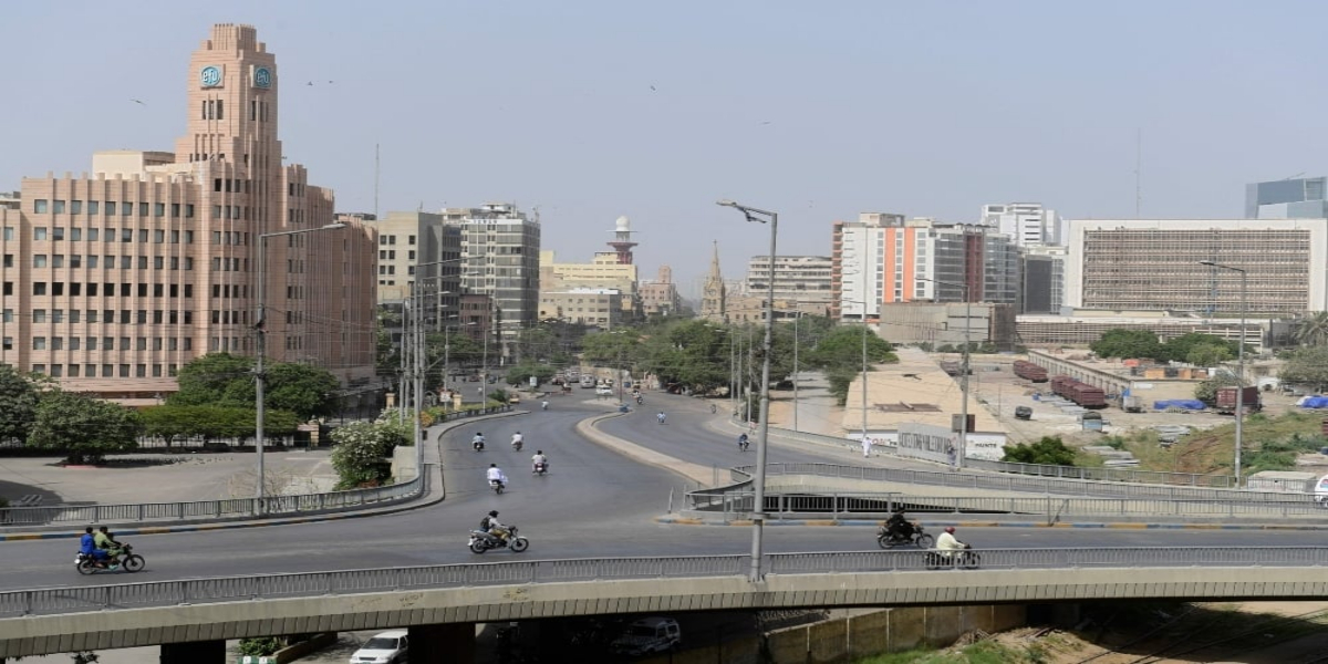 Weather In Karachi To Remain Hot And Humid Today