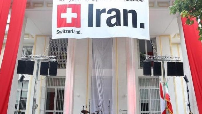 Swiss Female Diplomat In Iran Dies After fall From High-Rise Building