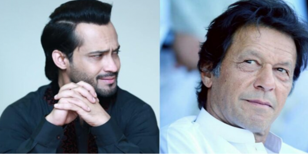 Waqar Zaka Demands PM's Resignation In Return For Paying Off Country's Debt