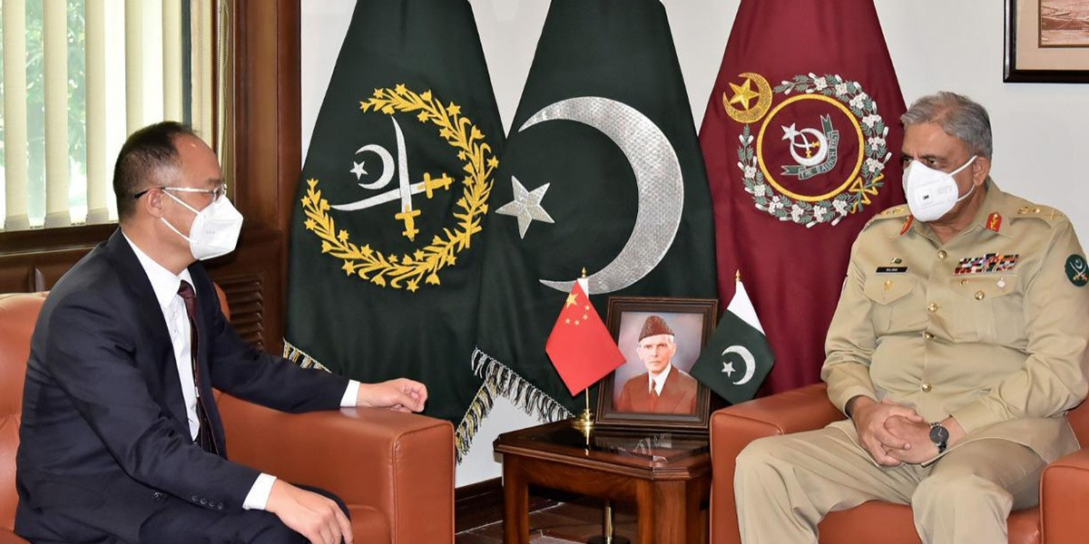 Pakistan Army Greatly Values Its Friendly Relations With China: COAS