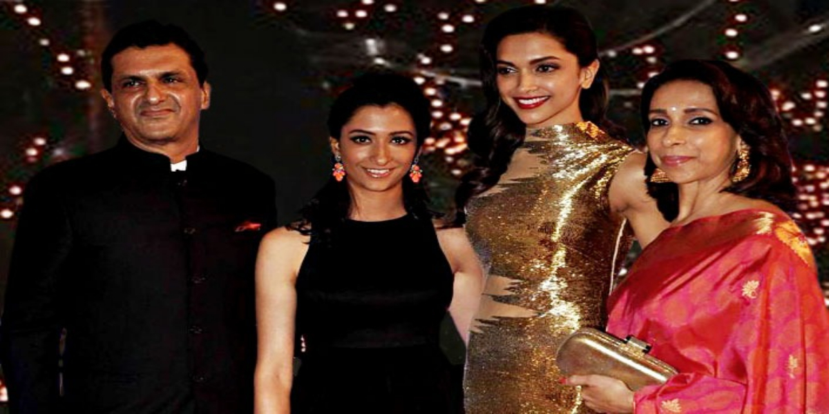 Deepika Padukone's Entire Family Test Positive For COVID-19