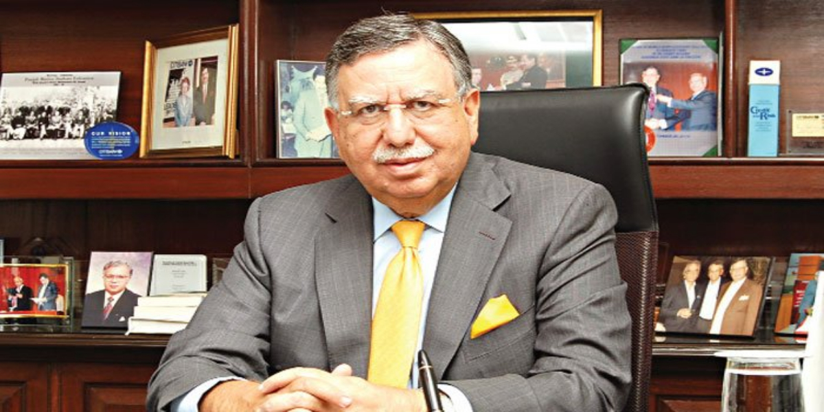 Shaukat Tarin Post budget 2021-22