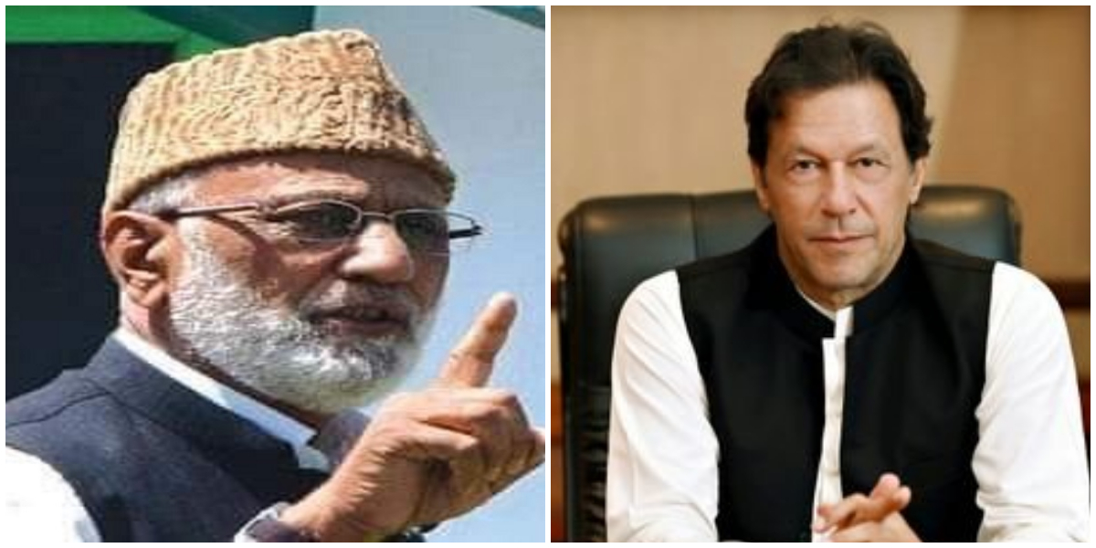 Deeply Saddened By Demise Of Ashraf Sehrai In Illegal Indian Custody: PM