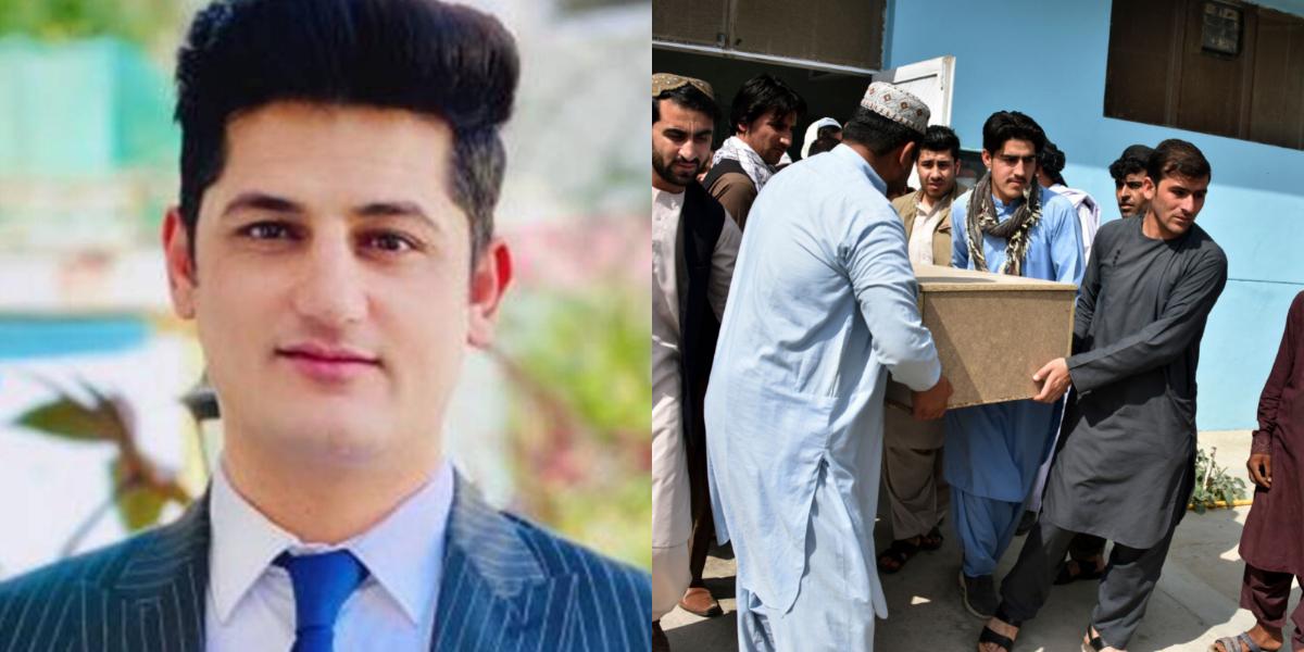 Afghanistan: Former News Anchor Shot Dead In Kandahar