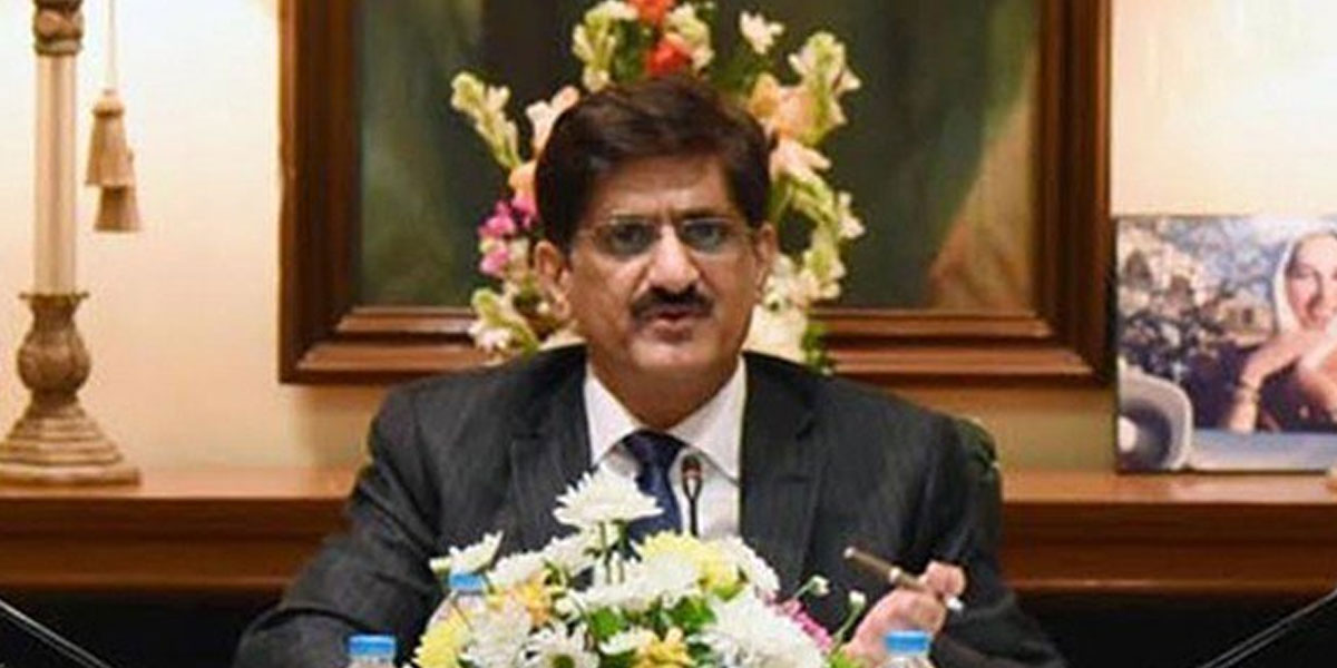 Eleven More Coronavirus Patients Die In Last 24 Hours: CM Sindh
