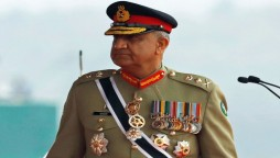 COAS Pays Glowing Tribute To Pakistan Police On Police Martyrs Day