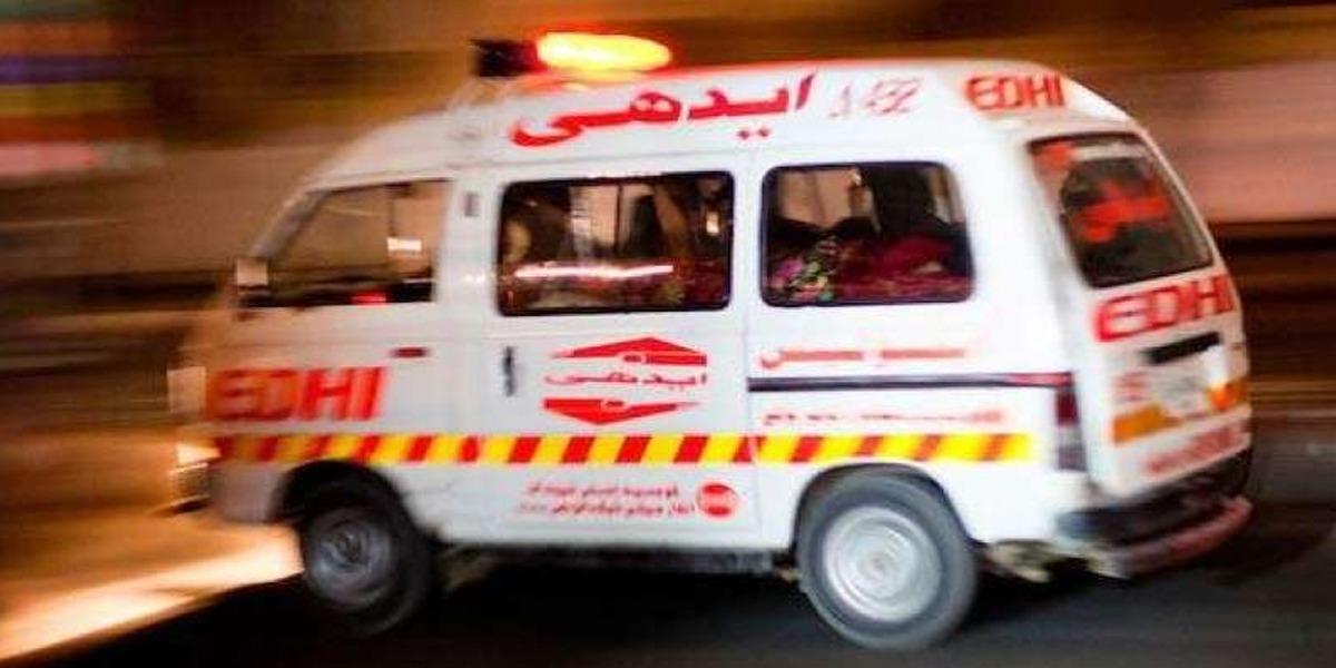 Punjab: Passenger Bus Falls Into Gorge In Attock, Killing 15 People
