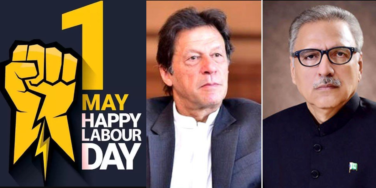 Labour Day PM President message