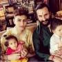 Famous Bollywood siblings