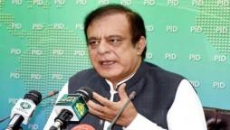 AJK Elections 2021 Shibli Faraz