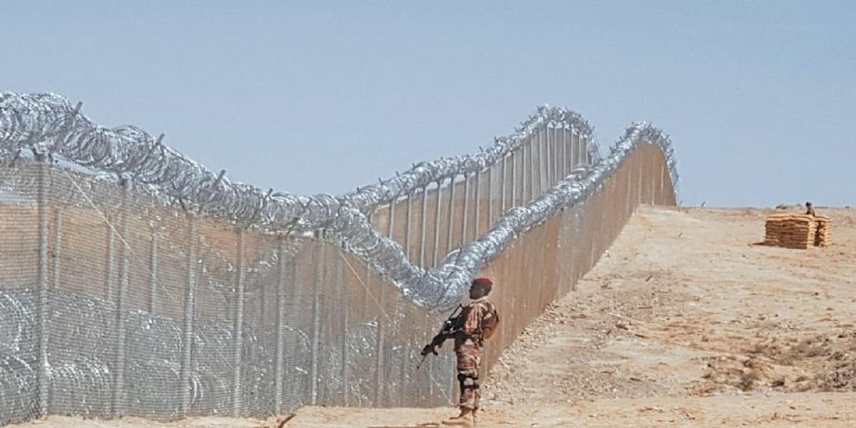 Three Soldiers Injured In Landmine Blast, Firing Near Afghan border