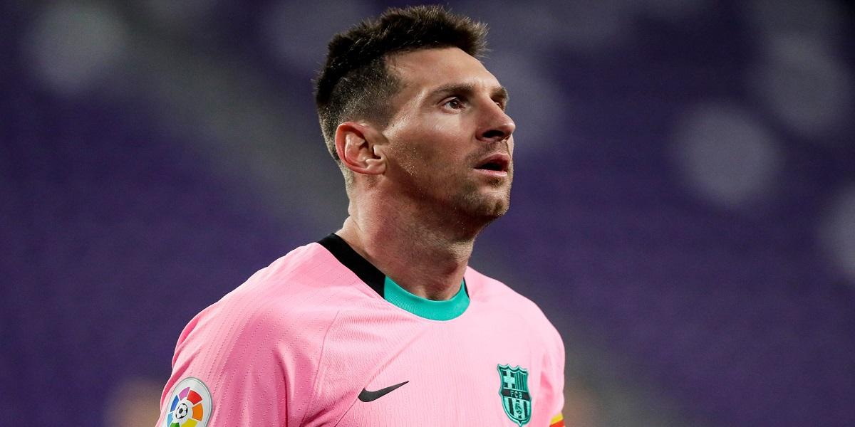 Barcelona Legend Lionel Messi in trouble for major COVID breach