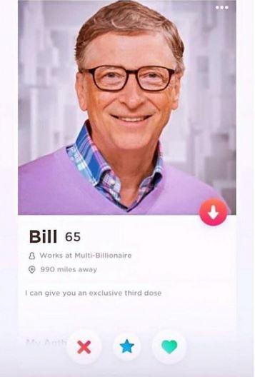 Bill Gates On Dating App After Divorce