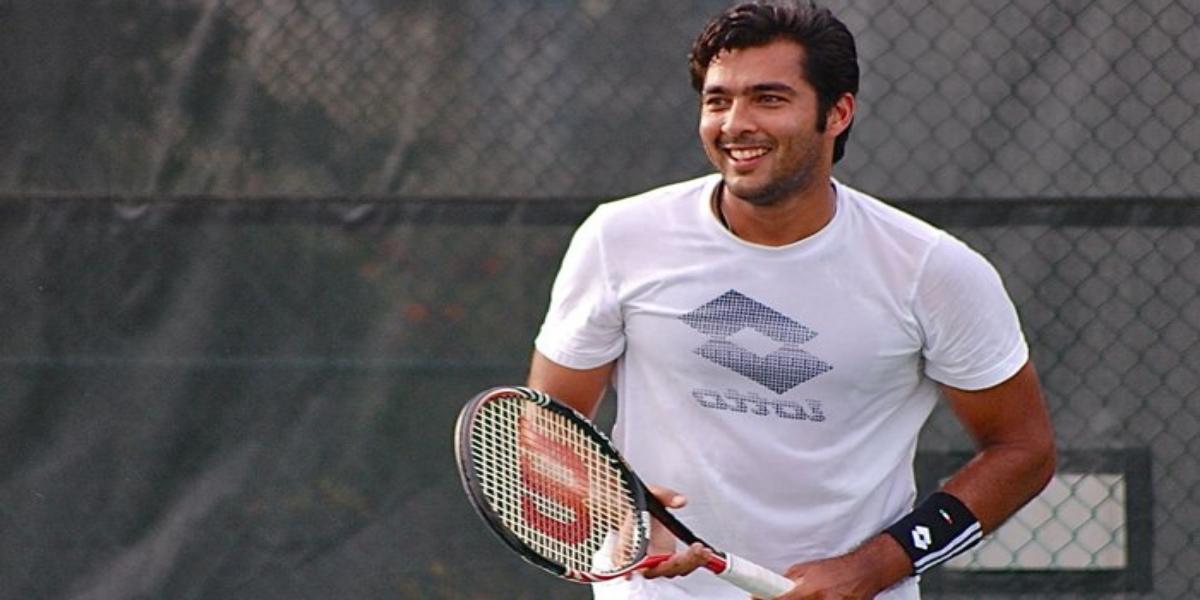 World Tennis Championship, Pakistani Tennis Star's Big Match In The Semi-Final