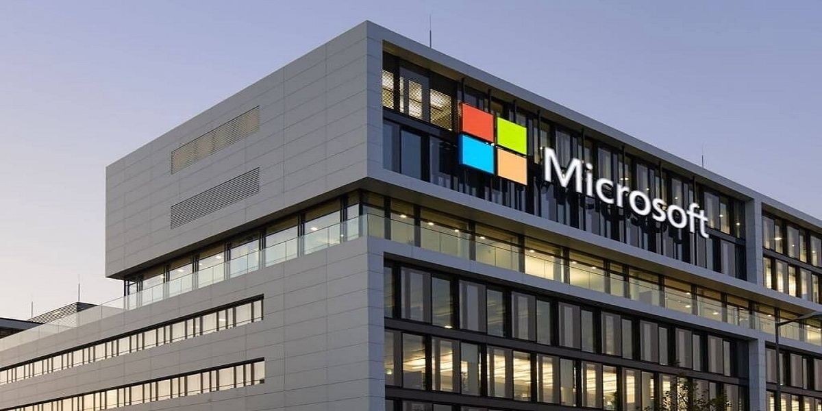 Microsoft becomes the second company to achieve $2 trillion market value