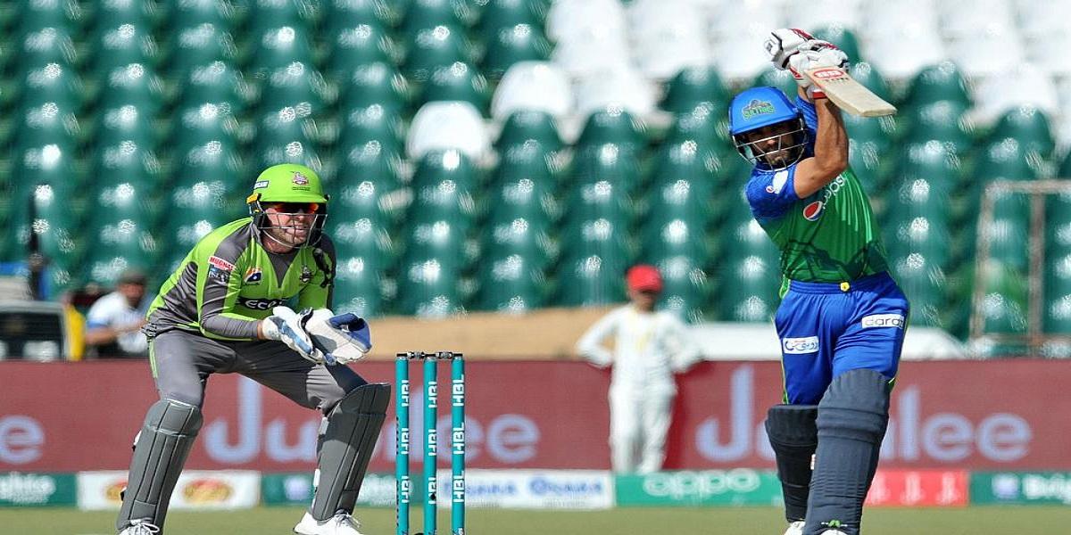 PSL 2021: Lahore Qalandar Wins The Toss, Elects To Bowl Against Multan Sultan
