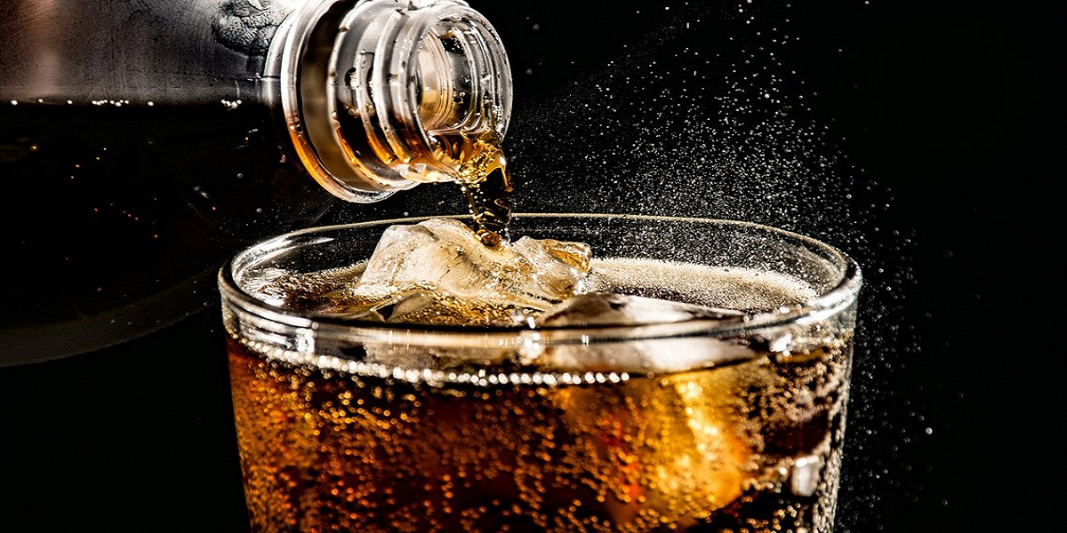 How can soda affect your immune system in five different ways?